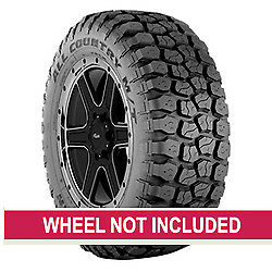 2 New Tires 275 65 18 Ironman Mt Mud Terrain 10 Ply Lt275 65r18 Lre Atd