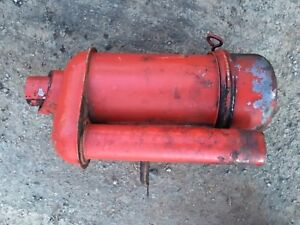 Farmall 300 350 Utility Air Cleaner