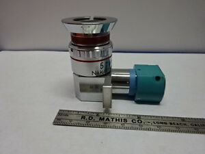 Zygo Nikon Microscope Part 5x M Plan Ti Interferometer Objective Optics 84 18