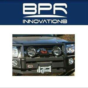 Arb 4x4 Accessories Ipf 901xs Extreme Off Roaddriving Light Combo H9 Kit 901xsds