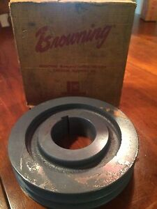Browning 2 step Pulley 2p75a