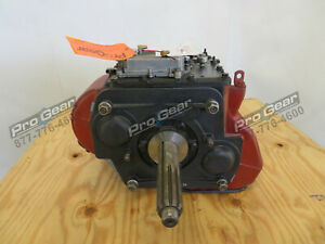 Frof16210c Eaton Fuller 10 Speed Transmission