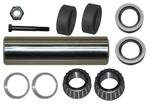 Bearing Kit Back Track Roller 550475bk Fits A Tf300 Astec case Trencher