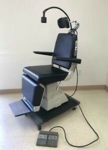 Reliance 7000hfc Power Exam Chair With Light Ent