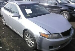 190k 2006 Acura Tsx Manual Transmission K24a2 6 Speed Mt 04 05 06 07 08 2004