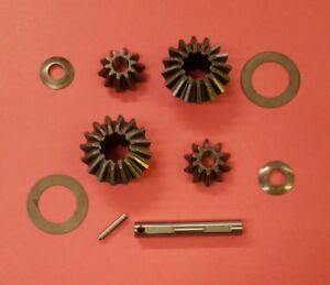 Scout 80 Standard Differential Open Spider Gear Kit Dana Model 27