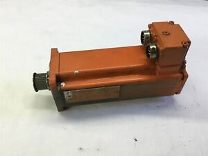 Abb Robotics 1ft3034 5az21 9 z Art No 3haa2119 1 Servo Motor