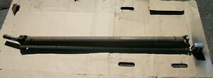 1967 68 69 70 Mercury Cougar 4 Speed Driveshaft 390gt Boss 302 Eliminator 428cj