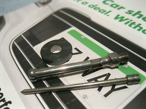 Diatest 025 Carbide Tipped Probe With Actuator Pin And Ring