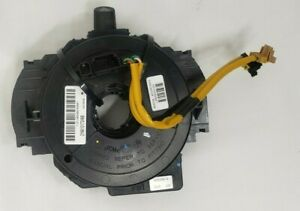 05 07 Jeep Commander Grand Cherokee Clock Spring Spiral Cable Reel 05143320af Ae