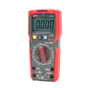 Uni t Ut89xd Digital Multimeter led Test temperature Test true Rms 1m Drop