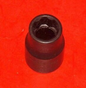 Snap On Tools 1 2 Drive Power Socket 1 2 Dt16a New Free Ship
