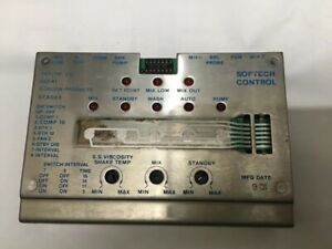 Taylor Ice Cream Control Board 754