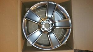 Oem Ford Mustang Part 8r3z 1007 a 2008 2009 Wheel Alloy 18 X 8 5