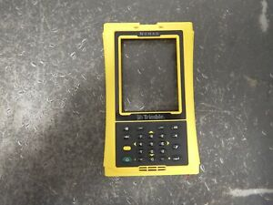 Trimble Nomad 900 Top Bezel Cover Keyboard Removed From New Unit