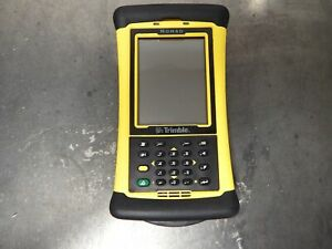 Trimble Nomad 1050le Wifi Gps Bluetooth Sd Pda Data Collector Handheld Computer