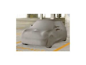 Oem Mini Cooper Outdoor Car Cover Gray Full Coverage Custom R56 Hardtop 07 13