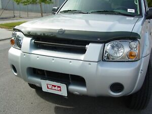 Bug Deflector Stone Guard Shield For 2001 2004 Nissan Frontier
