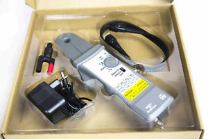 Pt710 f 500khz 200a current Probe For Any Oscilloscope With Battery Power Supply