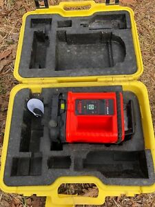 Cst Berger Lasermark Lm500 Rotary Laser Level