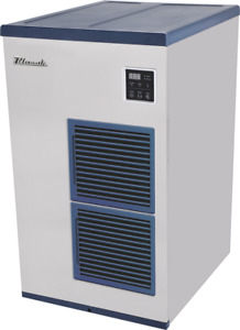 Blue Air Commercial Ice Maker 625 Lbs Air cooled