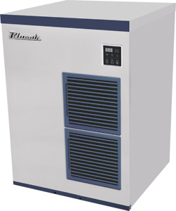 Blue Air Commercial Ice Maker 890 Lbs Air cooled
