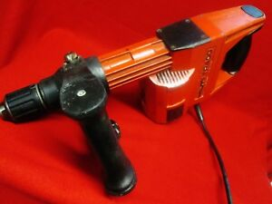 Hilti Demolition Chipping Hammer Drill Tp 400