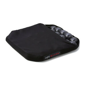 Airhawk Truck Seat Cushion For Lower Back Pain Relief Air Comfort Pad