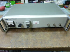 Hp agilent 105a Quartz Frequency Standard
