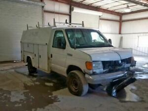Automatic Transmission 5r110w Torqshift 8 330 Fits 05 06 Ford E350 Van 246857
