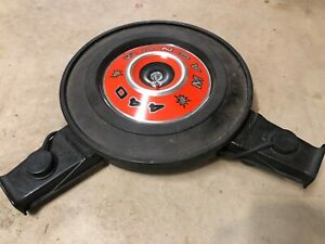 1970 1971 Cuda Challenger Charger Road Runner Super Bee 383 440 Air Cleaner
