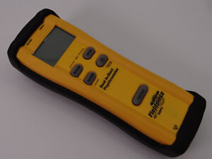Fieldpiece Sdp2 Wireless Dual In duct Rugged Psychrometer