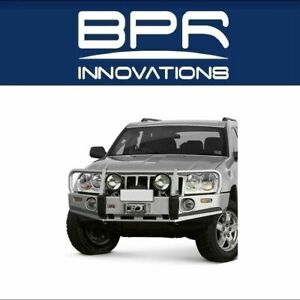 Arb 4x4 Accessories Deluxe Bar For 2005 2007 Jeep Grand Cherokee Wk 3450130