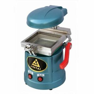 Dental Vacuum Forming Machine Molding Vacuum Former Thermoforming Lab Equipment