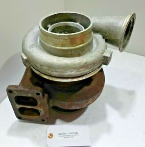 For Parts Turbo Charger Garrett Front A R 60 Oem