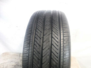 Pair Of Two 2 used michelin Pilot Hx Mxm4 255 55r18 104v b 9 5 32nd Dot 4813