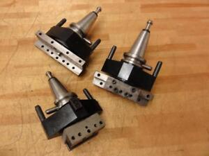 3 Nice Snt 12p 3r Cat35 Tool Holder For Sodick Edm System 3r