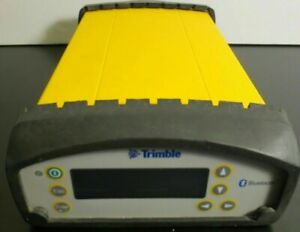 Trimble Aggps 442 Base rover Gnss Receiver Glonass And Gps receiver Only