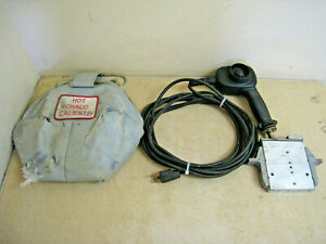 Mcelroy 215505 Pipe Fusion Multi mc Heater 2lc 2cu With Bag Free Shipping