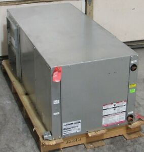 New Comfort aire 5 Ton Water Source Geothermal Heat Pump Mars Heat Controller