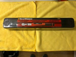 Gearwrench 85076 3 8 Drive Electronic Torque Wrench