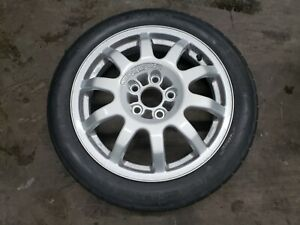 2007 2008 Acura Tl s Type s Spare Tire Wheel Donut Disc Rim T145 70 r17 Oem