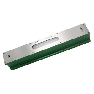 Professional Precision Bar Level For Engineer Machinist 0 02mm 250mm