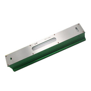 Professional Precision Bar Level For Engineer Machinist 0 02mm 300mm