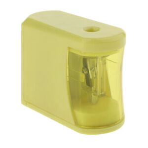 Automatic Electric Pencil Sharpener Battery Operated For Kids Students Gift