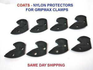 Coats Gripmax Protectors For Clamps 5060ex 5060ax 7065ex 70x Eh3 Ah Tire Changer