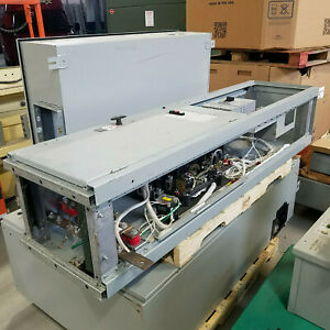 Asco 940 400 Amp 208v 3 Phase 4 Wire Pole Generator Automatic Transfer Switch
