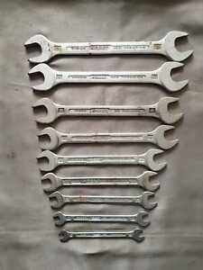 Wrench Hazet 450 Set Porsche 911 912 991 Carrera 356 Volkswagen Schraubendreher