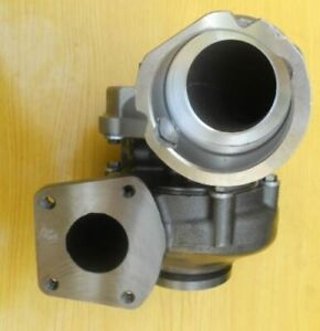 Turbocharger Gta2052v Volkswagen T5 Transporter 2 5 Tdi 174hp Axe Turbo Pop