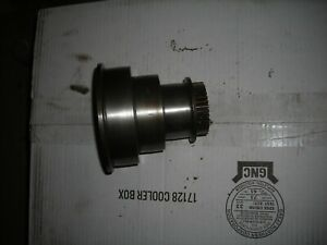 South Bend Heavy Ten 10 Lathe Stepped Belt Head Pully Assembly And Gear